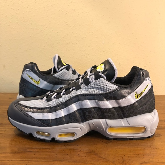 Nike Air Max 95 SE Safari Reflective Mens Sneakers